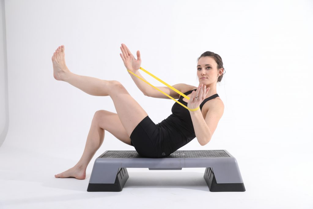 Groovi Physio Software Exercise