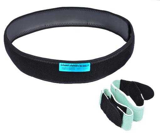 curve SI belt