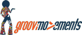 Groovi Movements Logo
